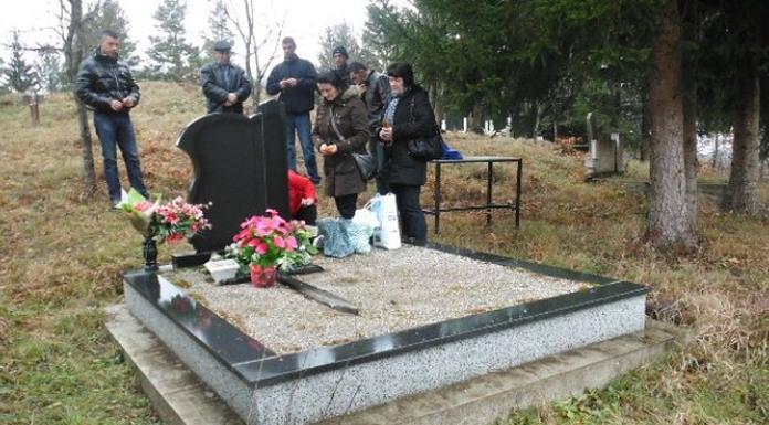 Dvanaest godina od zločina nad porodicom Abazović