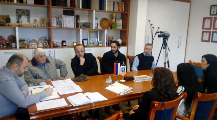 Đurević: Dobra saradnja sa medijima