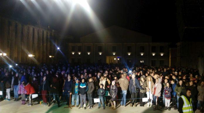 Doček u Andrićgradu uz muziku Kikija Lesendrića i