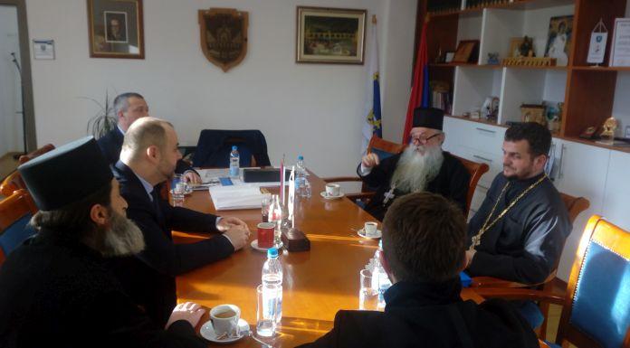 Mitropolija će finansirati završetak konaka u Višegradskoj banji