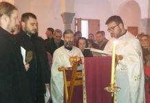 Javljanje Svete Trojice i krštenje kao uvod u tajnu spasenja