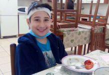 Poslije transplantacije jetre, Milan Simetić dobro se oporavlja