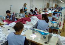 Otvorena fabrika tekstila, do juna 100 radnih mjesta