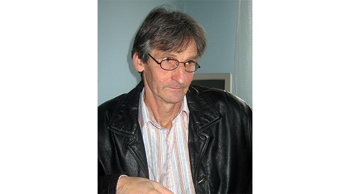 Predsjednik milićkog Udruženja penzionera Radomir Golić