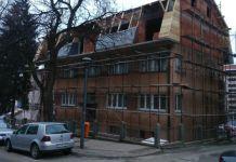 Nadogradnja starih zgrada daje novi izgled gradiću