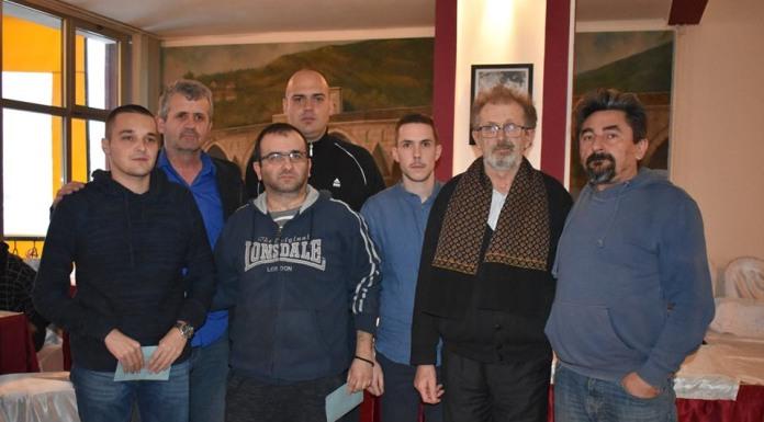 Kragujevčanin Boroljub Zlatanović pobjenik Šahovskog turnira