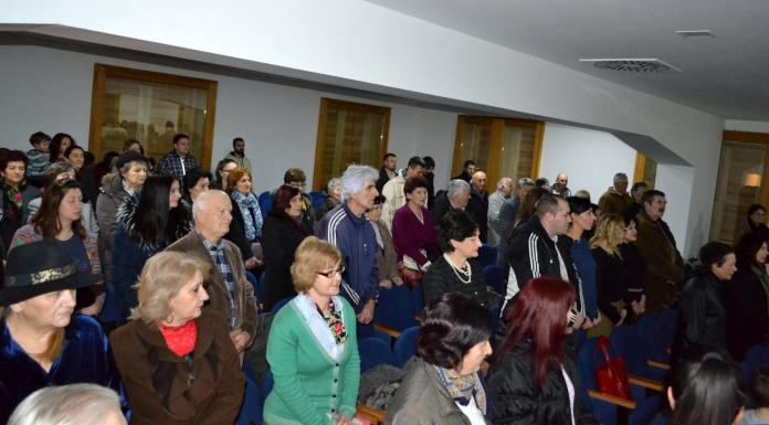 U Andrićgradu održano Svetosavsko veče