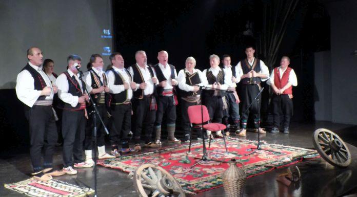 Održan koncert Udruženja guslara i zavičajne pjesme