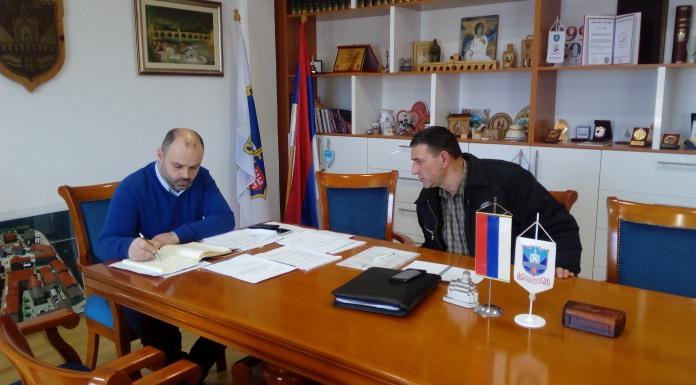 Boračka organizacija zadovoljna podrškom opštine