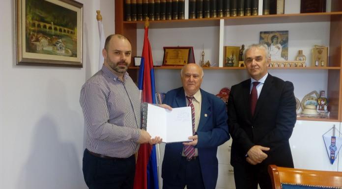 Dobra saradnja opštine i porodica zarobljenih i poginulih boraca