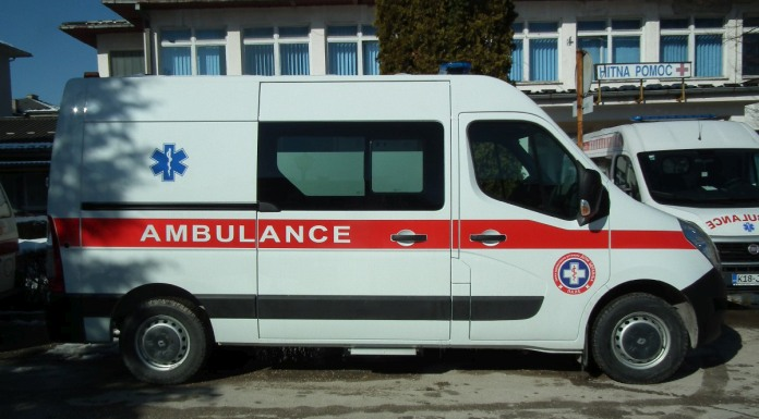 Dom zdravlja dobio novo sanitetsko vozilo