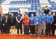 """Ekipa """"Oaza"""" pobjednik u stonom tenisu"""
