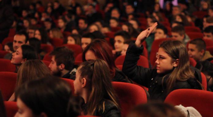 Program o vršnjačkom nasilju jedan od najkvalitetnijih u Evropi