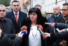 Golić: Radovi na objektima bolnice i škole urađeni kvalitetno