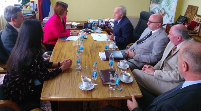 Lokalna uprava i Svjetska banka zajedno do novih investitora