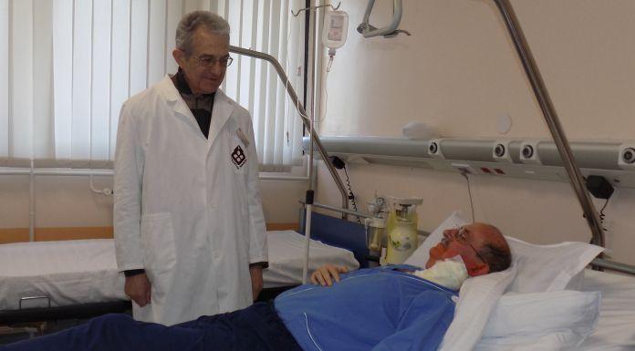 Obavljena prva operacija na karotidnim arterijama