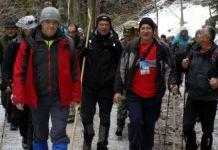 Hiljadu planinara u pohodu u Pjenovac