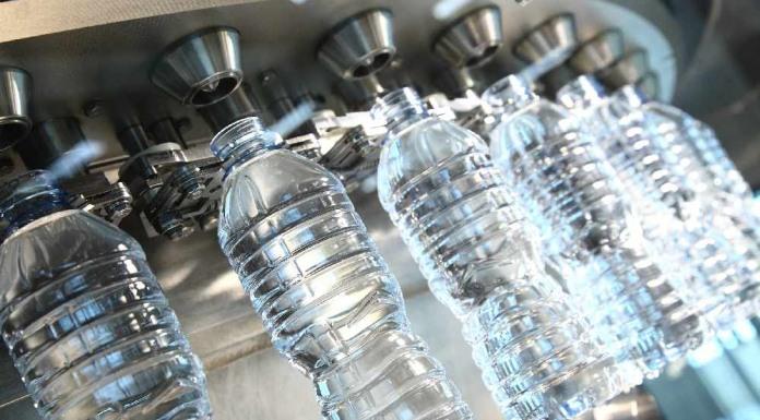 U toku izgradnja fabrike za proizvodnju flaširane vode