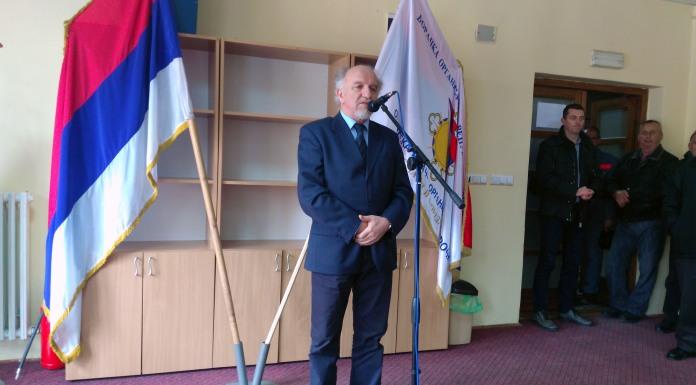 Mašić: Srpski borci ginuli na svom pragu, izvojevali istorijsku pobjedu