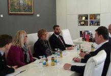 Postoji mogućnost da Norveška pomogne u organizaciji EJOF-a