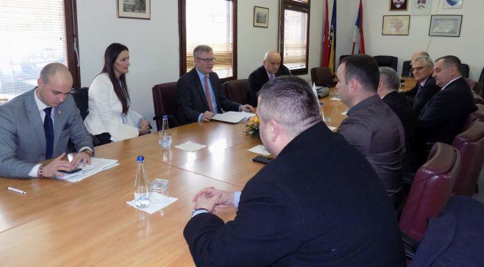 Til: Austrija namjerava da ostane veliki investitor u BiH