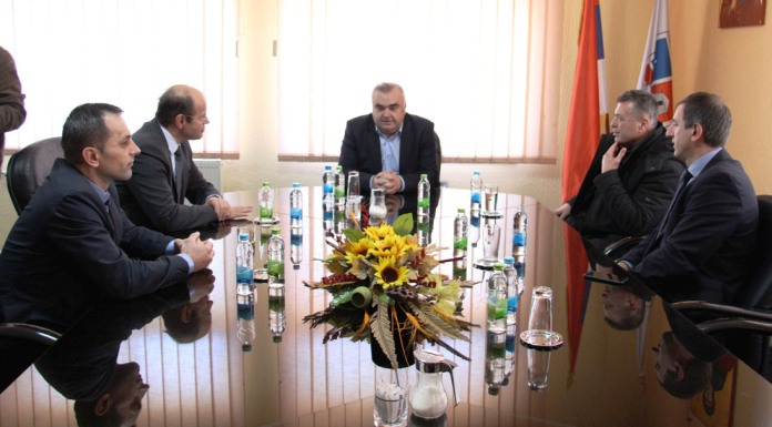 Osmanović najavio sastanak sa predstavnicima Vlade Srpske i OEBS-a