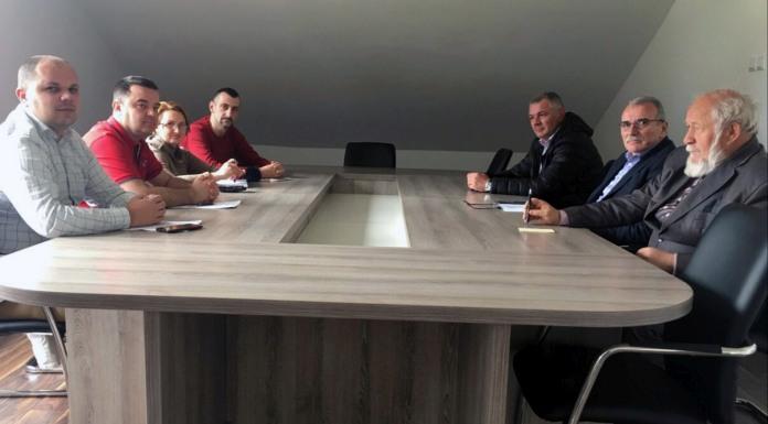 Crnogorski SUBNOR ponudio pomoć i skup svih udruženja