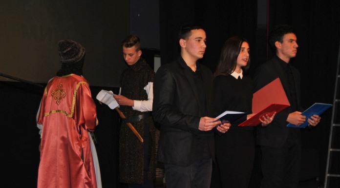 Održana Svetosimeonska akademija