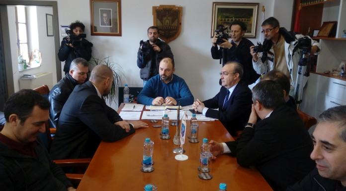 Veliki interes za projekat brzog puta Sarajevo-Beograd