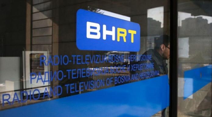 Blokirani računi BHRT-a i odgovornih zbog neizvršenja sudske odluke