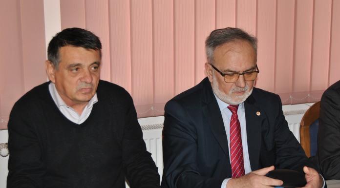 Malešević pozvao roditelje bošnjake da puste djecu na nastavu
