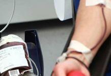 Humanitarna akcija darivanja krvi