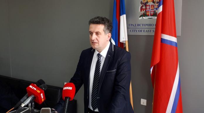 Usvojen izvještaj o radu gradonačelnika i Gradske uprave
