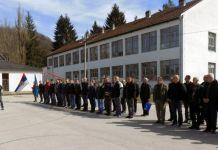 Obilježeno 25 godina od formiranja Drugog odreda MUP-a Srpske