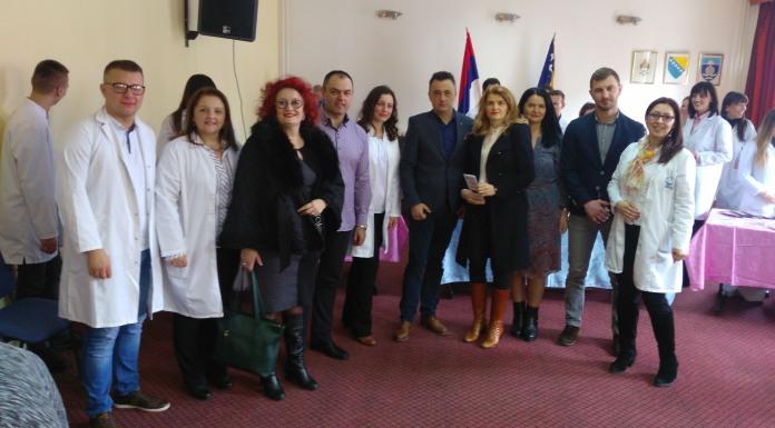 Stojanović: Potrebna nacionalna studija o stanju oralnog zdravlja