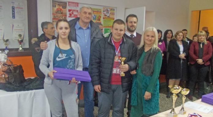 Održano Republičko takmičenje ugostiteljsko-turističkih škola