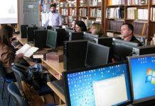 Organizovana uređivačka radionica za bibliotekare