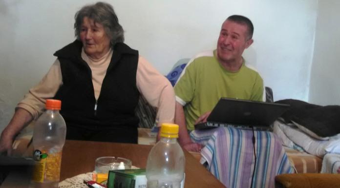 Pomoć Željku Bekriću da se lakše izbori sa multipla sklerozom