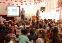 Predavanja za djecu u predškolskim i školskim ustanovama