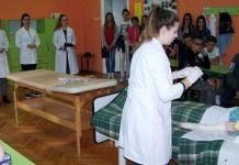 Dan profesionalne orijentacije učenika devetih razreda