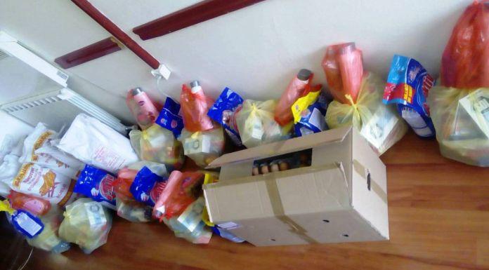 Vaskršnji pokloni za 30 socijalno ugroženih porodica