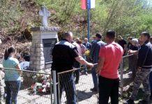 Četvrt vijeka od pogibije 11 srpskih boraca u Kratinama