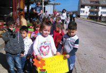 Mališani obilježili Dan planete