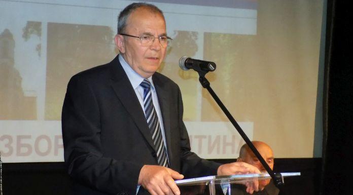 Milan Pejić reizabran za predsjednika Udruženja Ilidžanaca