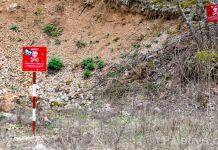 Biće postavljena trajna minska ograda u Baljkovici