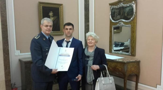 Dječački san ostvario u vojsci Srbije