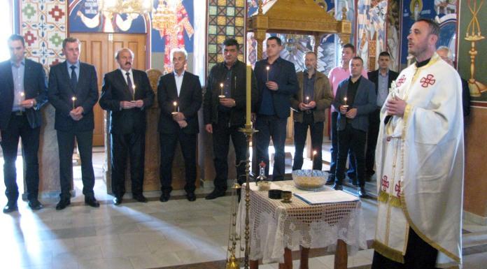 Obilježen Dan nestalih Srba Sarajeva i Sarajevsko-romanijske regije