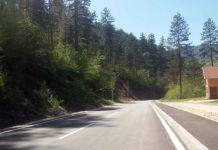 Očišćen put prema Višegradskoj banji