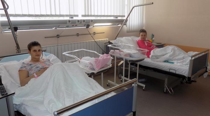 Od 14. novembra rođene 103 bebe