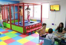 Stevanović otvorio igraonicu - dnevni centar za djecu